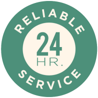Reliable 24